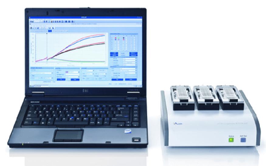 xCELLigence RTCA DP system