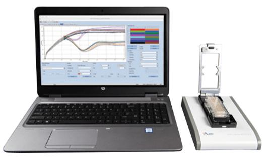 xCELLigence RTCA S16 system