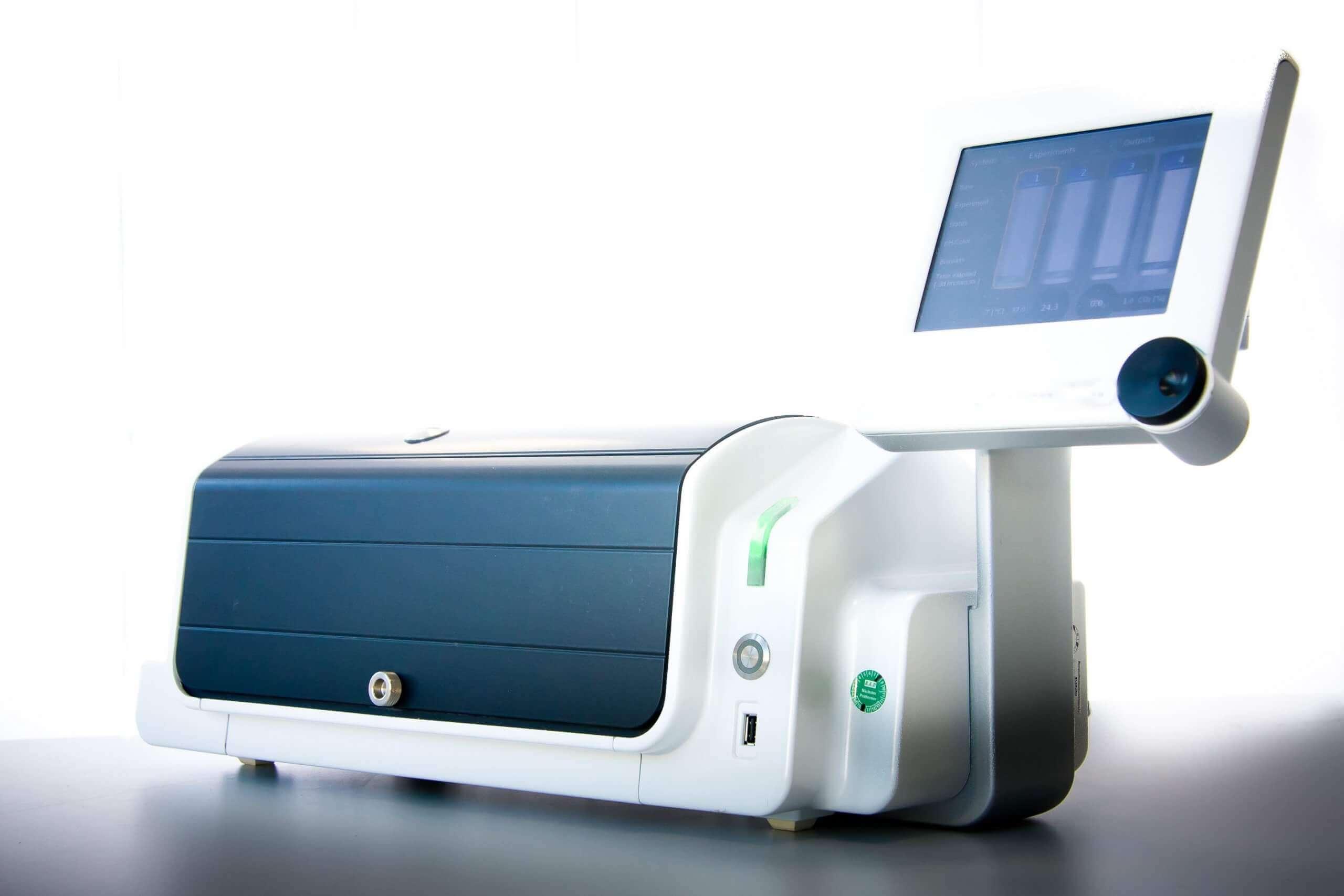 3D Cell Culture Bioreactor & Incubator CERO 3D