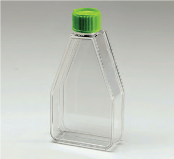 Sterile Tissue Culture Flasks