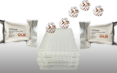 3D Cell Culture CEROplates